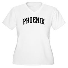 PHOENIX (curve) T-Shirt