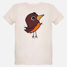 Spring Robin T-Shirt