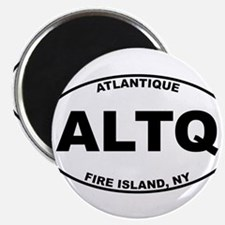 Atlantique Fire Island Magnets