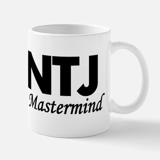 INTJ | The Mastermind Mugs