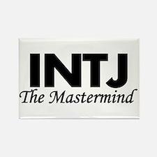 INTJ   The Mastermind Magnets