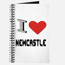 I Love Newcastle City Journal