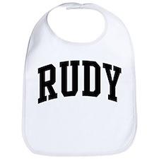 RUDY (curve) Bib