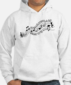 Cool Air force firefighter Hoodie