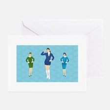 Toiletry Bag 1 Greeting Cards