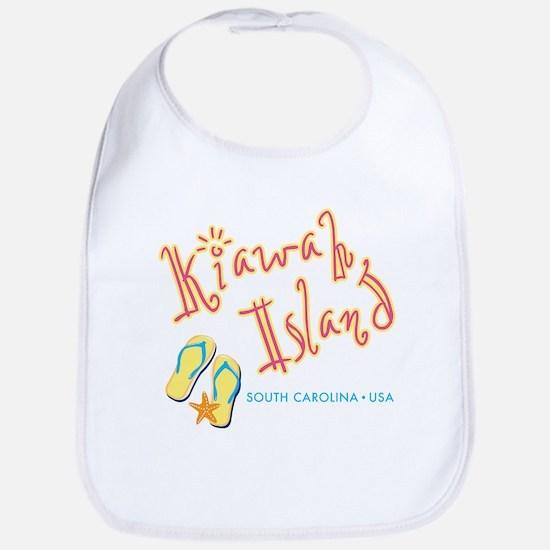 Kiawah Island - Bib
