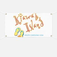 Kiawah Island - Banner