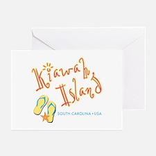 Kiawah Island - Greeting Cards (Pk of 10)