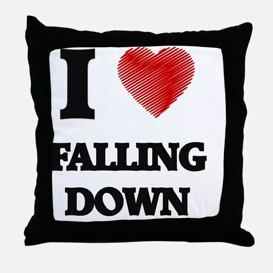 Unique Movie quotes Throw Pillow