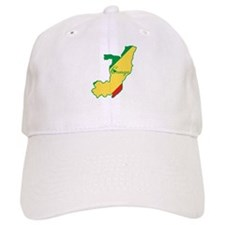 Cool Republic of Congo Baseball Cap