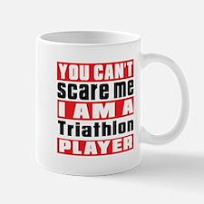 I Am Triathlon Player Mug