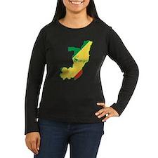 Cool Republic of Congo T-Shirt