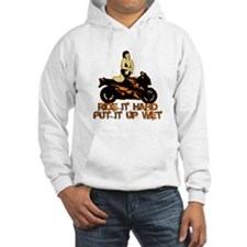 Ride it Hard Hoodie