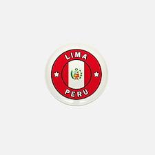 Unique Latin america Mini Button