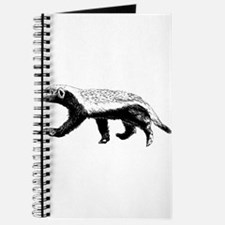 Honey Badger Trott Journal