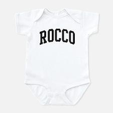 ROCCO (curve) Infant Bodysuit