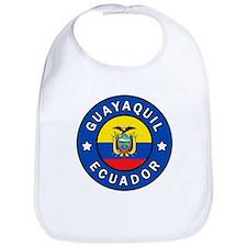 Guayaquil Ecuador Bib