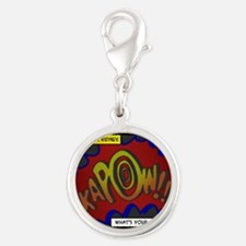 I only have 1 kidney. Whats your superpower? Charm