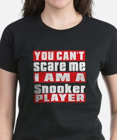 I Am Snooker Player Tee