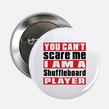 "I Am Shuffleboard Player 2.25"" Button (100 pack)"