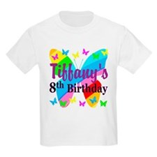 HAPPY 8TH T-Shirt