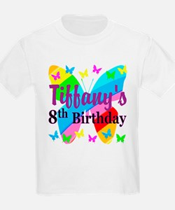 HAPPY 8TH T-Shirt