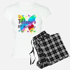 HAPPY 8TH Pajamas