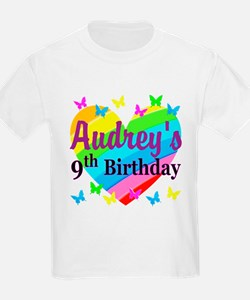 PERSONALIZED 9TH T-Shirt