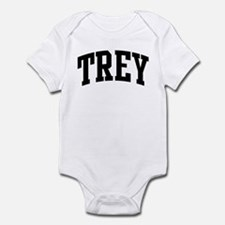 TREY (curve) Infant Bodysuit