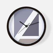 ASPA Logo Wall Clock