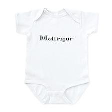 Mullingar Infant Bodysuit