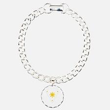 Cute Filipino Charm Bracelet, One Charm