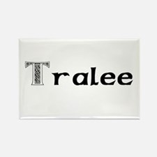 Tralee Rectangle Magnet