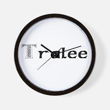 Tralee Wall Clock
