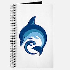 Blue Dolphin Journal