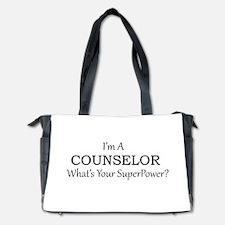 Counselor Diaper Bag