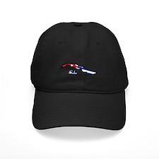 Cool Cuba Baseball Hat