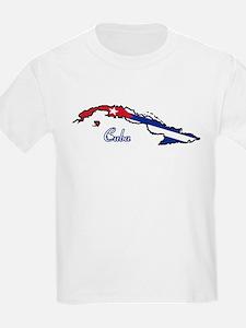 Cool Cuba T-Shirt