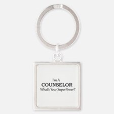 Counselor Keychains