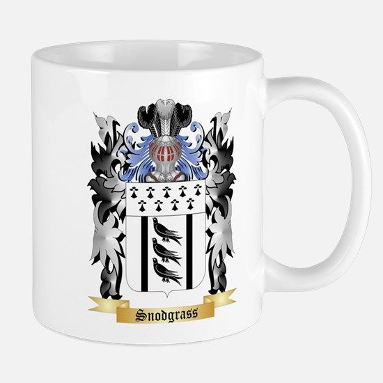 Snodgrass Mug