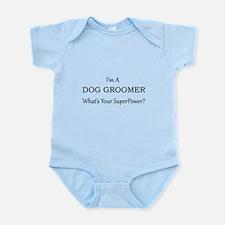 Dog Groomer Body Suit