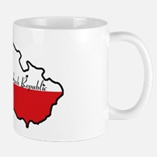 Cool Czech Republic Mug
