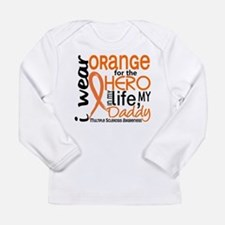 Hero In Life 2 MS Long Sleeve T-Shirt