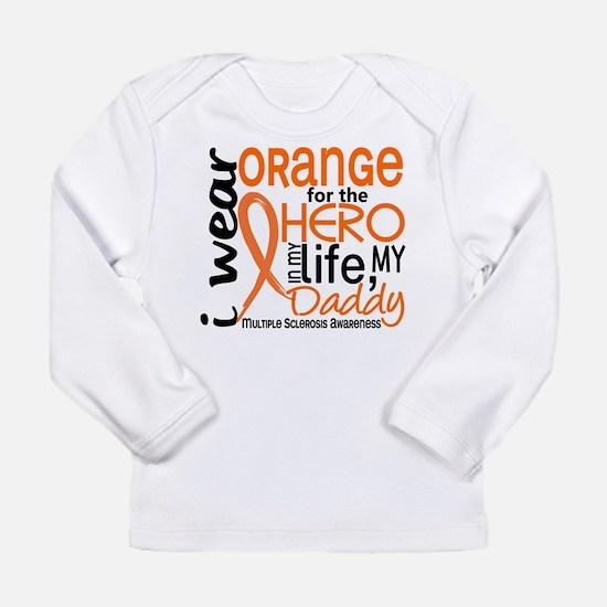 Hero In Life 2 MS Long Sleeve T-Shirt
