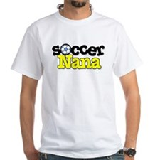Soccer Nana Shirt