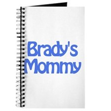 Brady's Mommy Journal