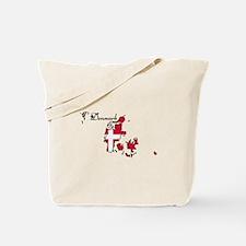 Cool Denmark Tote Bag