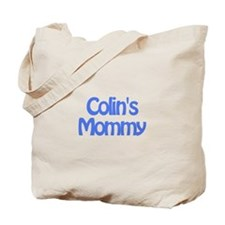 Colin's Mommy Tote Bag