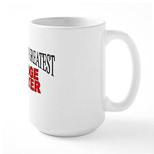 """The World's Greatest Bridge Player"" Mug"