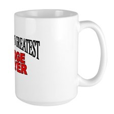 """The World's Greatest Bridge Player"" Mug"
